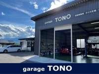 garage TONO