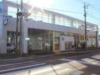 ウエインズインポート横浜(株)