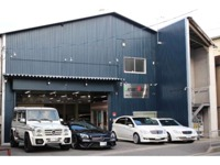 Garage・Bianco