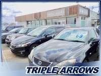 TRIPLE ARROWS トリプルアローズ