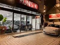 RUN'S K