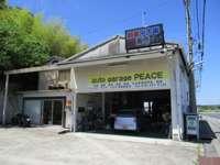 auto garage PEACE
