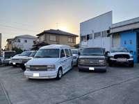 OKIDOKI CARS オキドキカーズ