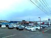 タックス川越インター店