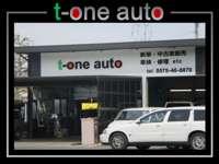 t-one auto
