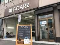 T-CARz (ティーカーズ)