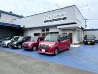T.A.Garage