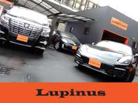 TOTAL CAR SHOP Lupinus