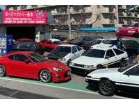 Car Factory 亜衣