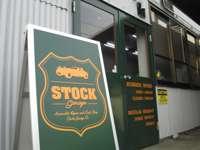 STOCK-Garage