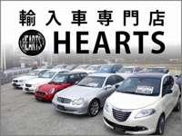 Hearts/ハーツ