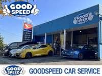GOOD SPEED CAR SERVICE