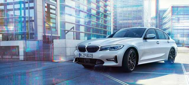 Meitetsu BMW BMW Premium Selection 小牧 アフターサービス 画像3
