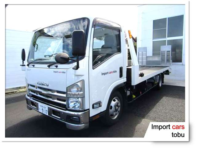 Import cars tobu  保証 画像4