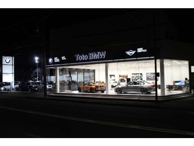 Toto BMW BMW Premium Selection 東大和 スタッフ紹介