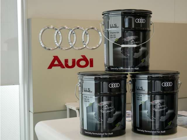Audi Approved Automobile広島  クーポン