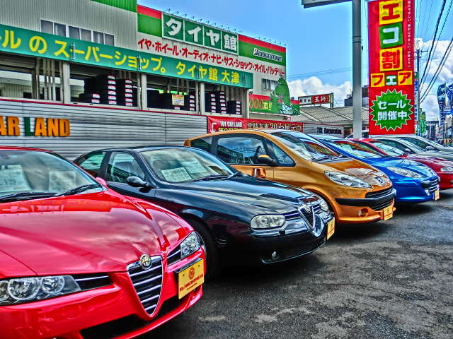 TOY CAR LAND TOY CAR LAND 大津店 買取 画像3