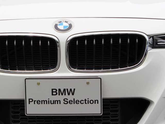 Yanase BMW BMW Premium Selection 上用賀 保証 画像1