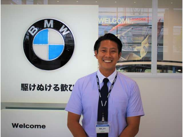 Yanase BMW BMW Premium Selection 天白 整備