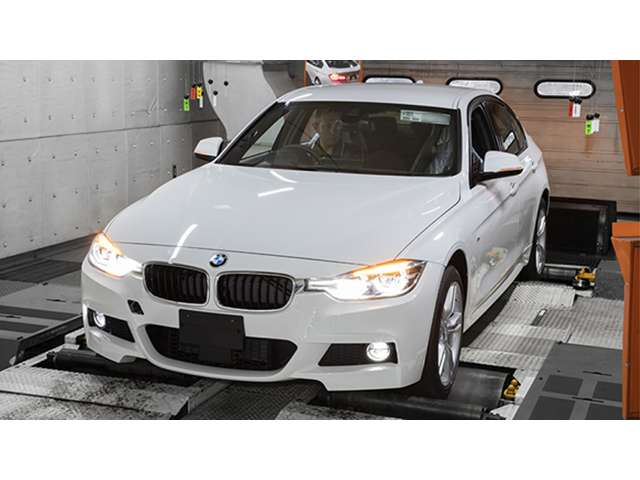 Sendai BMW BMW Premium Selection 仙台 整備 画像3