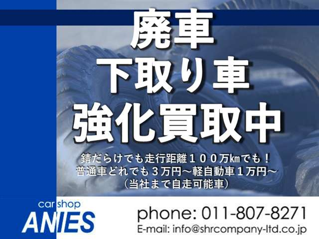 car shop ANIES  クーポン