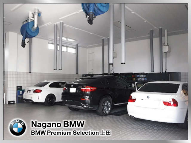 Nagano BMW BMW Premium Selection 上田 整備