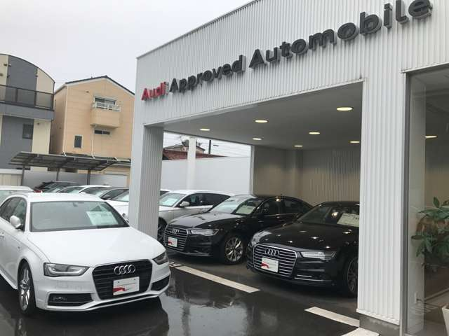 Audi Approved名古屋北  各種サービス 画像3