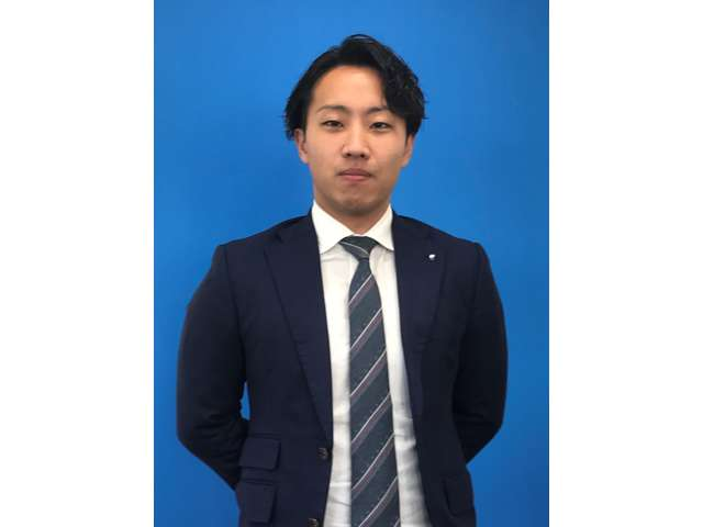 Hanshin BMW BMW Premium Selection 箕面 スタッフ紹介 画像5