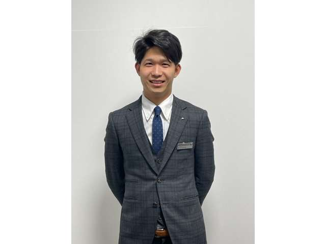 Hanshin BMW BMW Premium Selection 高槻 スタッフ紹介 画像2