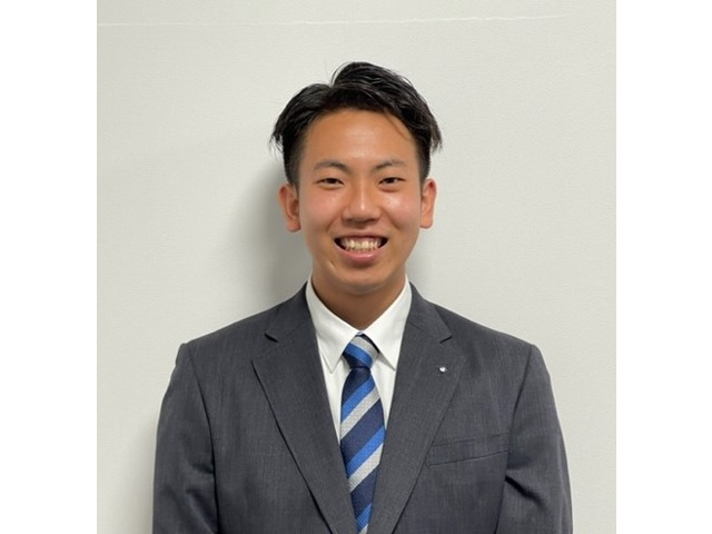 Hanshin BMW BMW Premium Selection 高槻 スタッフ紹介 画像6