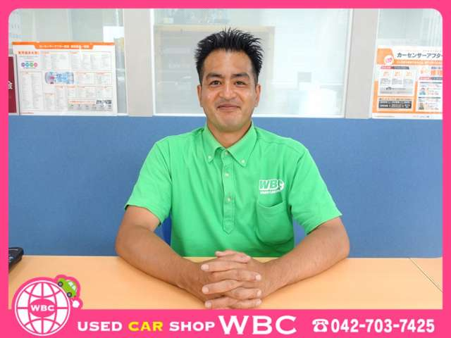 Used Car Shop WBC  保証 画像2