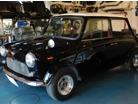 ミニ クーパー1.3iの中古車画像