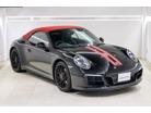 911カブリオレ カレラ GTS PDKの中古車画像