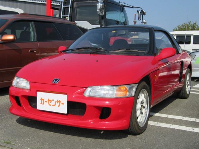 ビート660(ホンダ)の中古車