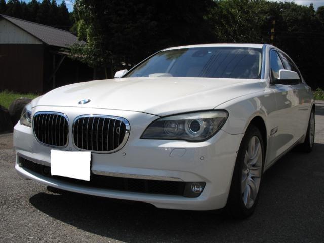 BMW 7シリーズ (栃木県)
