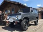 ジムニー 660 ワイルドウインド 4WD 画像1
