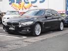 BMW 4シリーズグランクーペ 420i ラグジュアリー