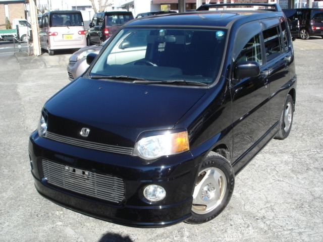 S-MX2.0 ローダウン(ホンダ)の中古車
