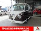 三菱ミニキャブトラック660 みのり 4WD