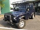 110 HT Dormobile UKモデル 12MY キャンピング 8ナンバー