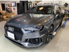 RS4アバント 2.9 4WDの中古車画像
