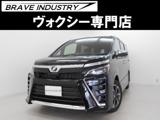 トヨタヴォクシー2.0 ZS 煌新車7人 セーフティーセンス 両側電スラ大阪府
