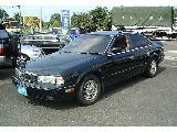 日産インフィニティQ454.5 タイプV 油圧アクティブサスペンション装着車愛媛県