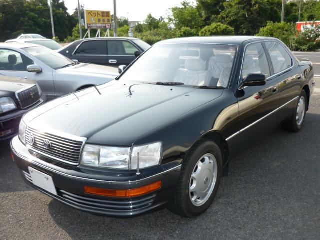 セルシオ4.0 A仕様(トヨタ)の中古車