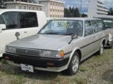 トヨタマークIIバン2.0GLアルミ北海道