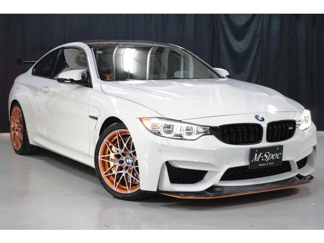 BMW M社のエンジニア達の夢が結実した。新たなる伝説を生むモンスターマシンそれがBMW M4GTS。出力500ps(カタログ値)を発揮。ニュルブルクリンク北コースでは7分28秒という驚異的なラップタイムを叩き出した。