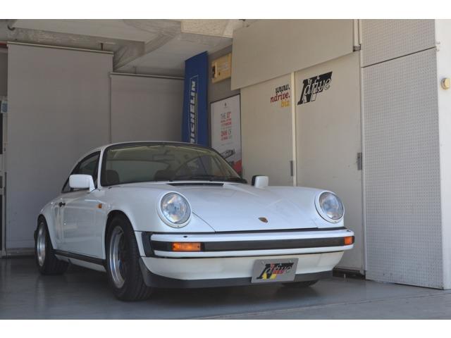 ポルシェ 911 (神奈川県)