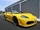 F1 伊藤レーシングマフラー エアロ D車