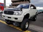 トヨタランドクルーザー1004.7 VXリミテッド 4WD