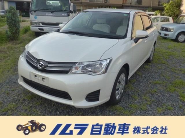 カローラアクシオ | ノムラ自動車(株)